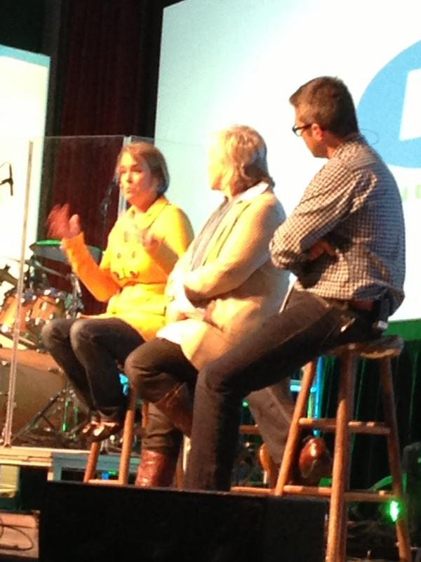 @sissygoff speaks truths at #KMC12 http://pic.twitter.com/o9Z3XABF