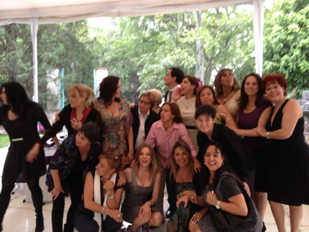 la boda la novia @ klitbocynthia y todas sus amigas