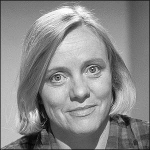 """Marjorie """"Mo"""" Mowlam"""