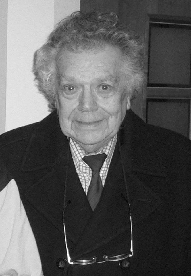 Alan Quantrill