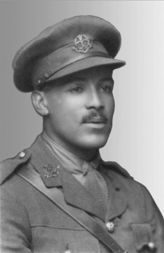 Walter Daniel John Tull