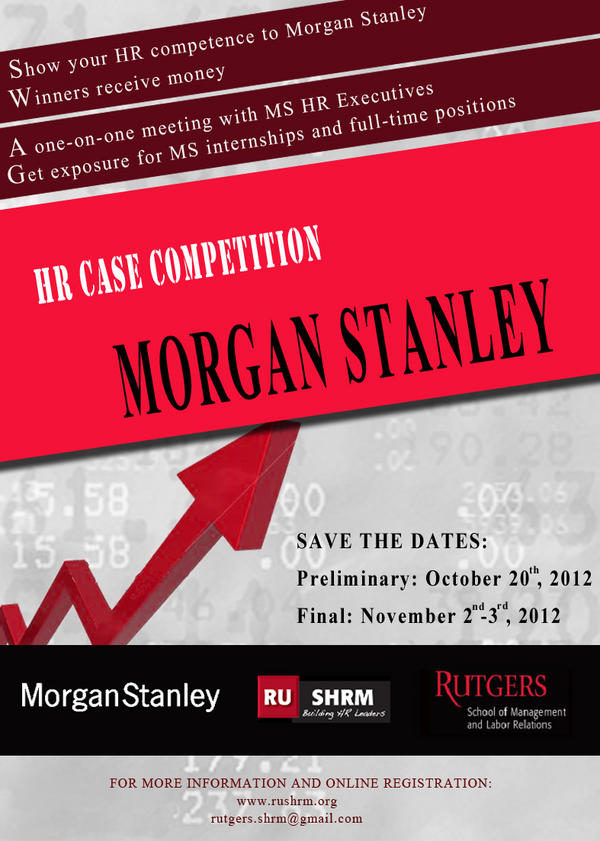 Rutgers SHRM (@RutgersSHRM) | Twitter