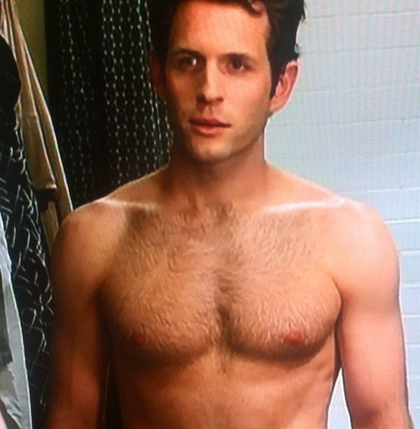 glenn howerton left