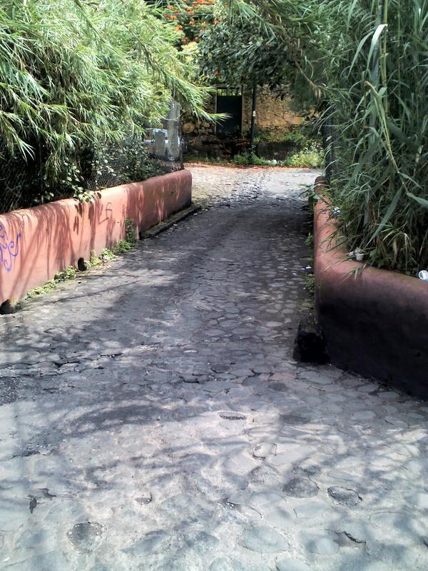Resultado de imagen para callejon del diablo cuernavaca
