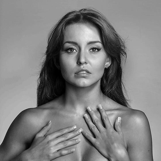 Angelique boyer desnuda galleries 45