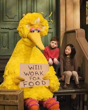 I guess I'll have to start doing this again...  Poor Big Bird.  #BigBird2012 http://pic.twitter.com/hswaTcZ8