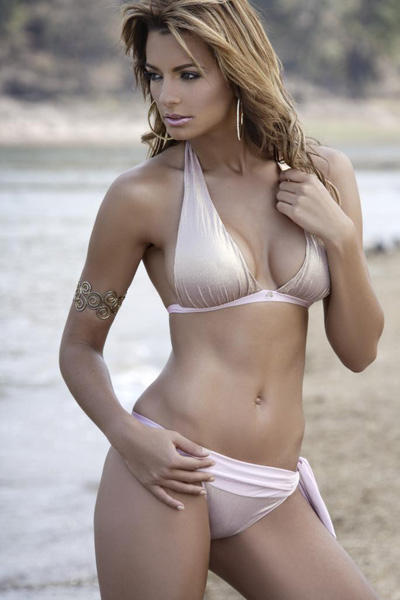 Com bikini diario all became