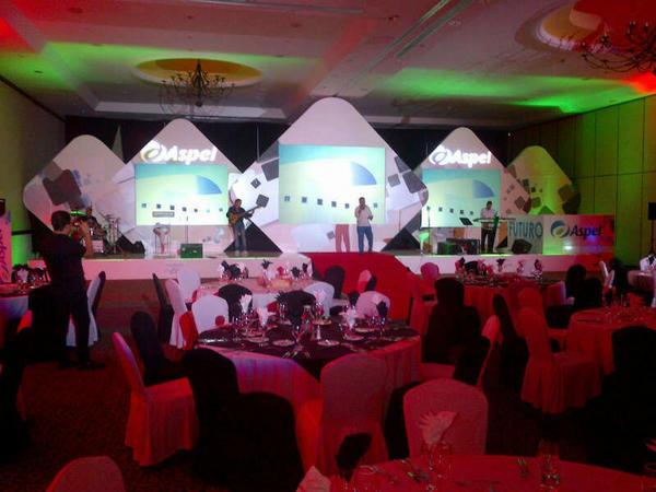 """Evento """"ASPEL"""" en Los Cabos. http://t.co/RUGf6CFB"""