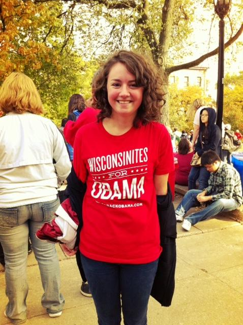 "Carin in Madison: ""I'm a student here, and I think it's an obvious choice."" http://pic.twitter.com/liKBS4uz"