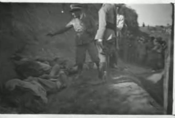 "Yekatit 12 Memorial on Twitter: ""Italian war crimes in Ethiopia 1936 - 1941  http://t.co/VGWHjjas"""