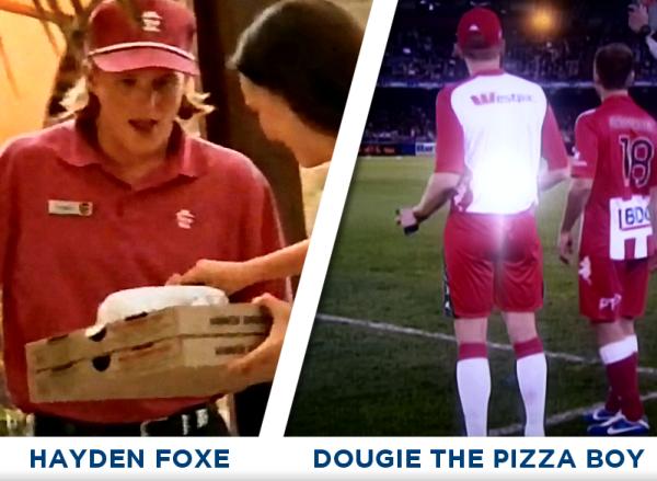 Image result for Hayden Foxe pizza boy