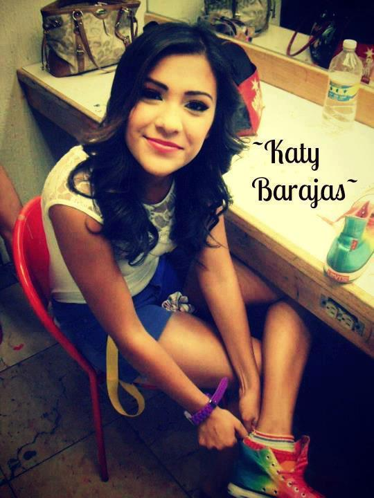 Katy Barajas Nude Photos 90