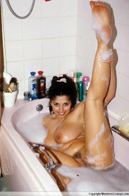 squeaky clean pussy