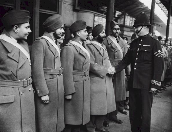 WW2 Tweets from 1941 on Twitter: