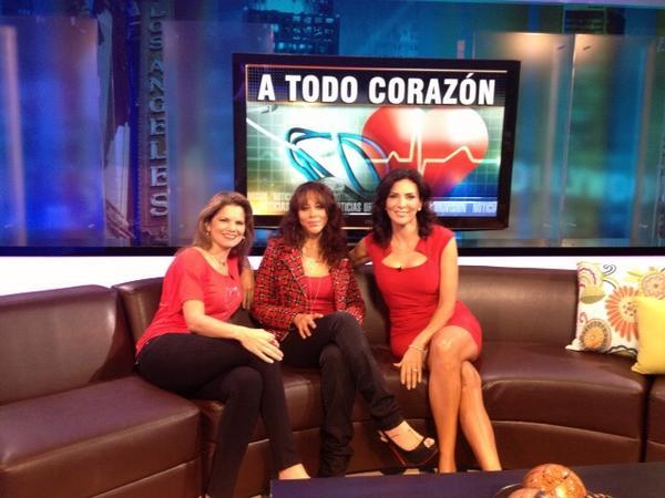 Luz Maria Briseño On Twitter Gaby Teissier Yo Luz María Briseno Y