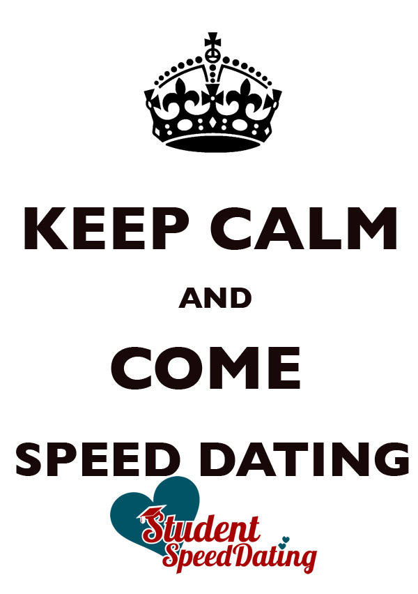 student speed dating The latest tweets from student speed dating (@unispeeddating) are you looking to meet a new friend, partner, colleague, or perhaps that long awaited soul mate if so you've come to the right place.