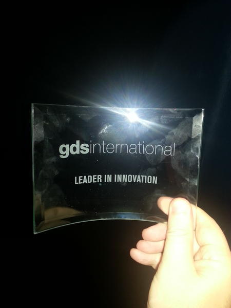 CIO Summit Presents ;Innovation Leader of the Year ; Award to DataCore for SANsymphony V Storage Hypervisor
