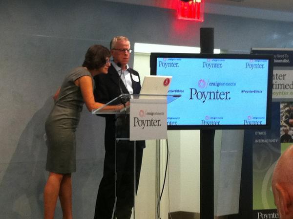 .@kellymcb & @tbr1 presiding over #PoynterEthics. http://pic.twitter.com/6WXZkGH5