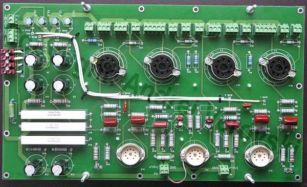 Astounding Andrei Verovski On Twitter Vacuum Tube Push Pull Amplifier Wiring Cloud Usnesfoxcilixyz