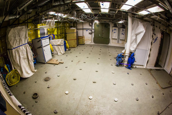 It's a lot about what's on the #inside. @sikuliaq -a http://pic.twitter.com/pxS4ccIi