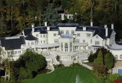 Sta op tegen kanker on twitter grootste huis ter wereld leiperecords - Etagere huis van de wereld ...