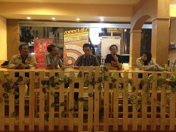 5 Tahun Komunitas Blogger Wongkito