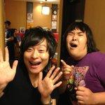 川西賢志郎(和牛)のツイッター