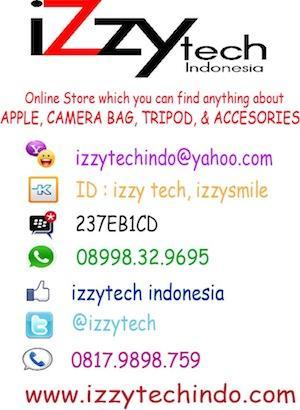 ★★iZzy Tech Testimonial★★