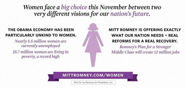 Twitter / MittRomney: .@BarackObama's policies aren't ...