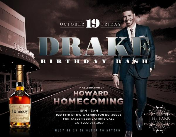 Hurry pre-order your tickets before its to late..... @Drake Birthday Bash http://t.co/pVq7GDT5 http://t.co/JXmC3fsq