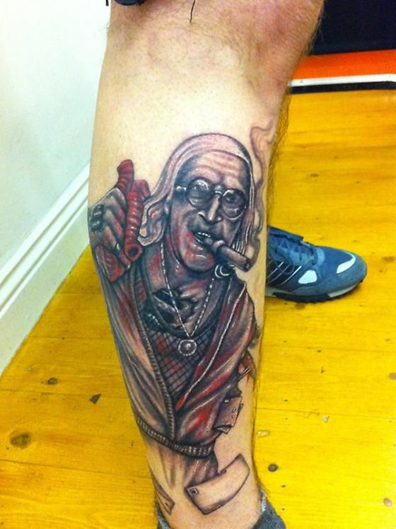 My tattoo addiction rtg sunderland message boards for Tattoo addiction albany ga