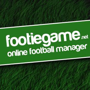 Juego Online de manager de fútbol - footiegame.net