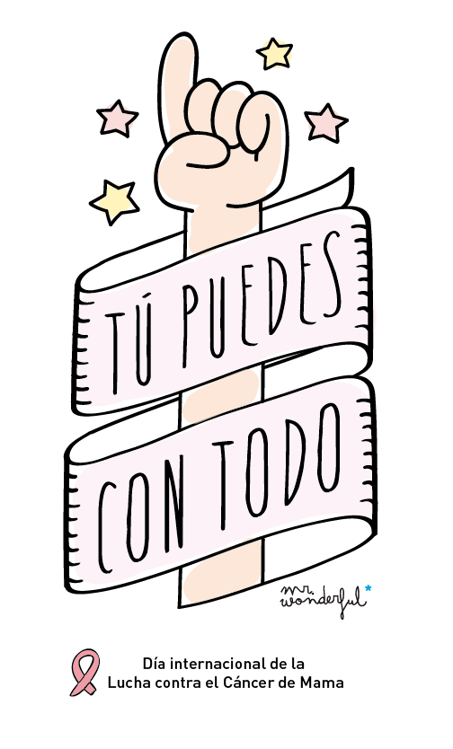 Mr Wonderful On Twitter T Puedes Con Todo