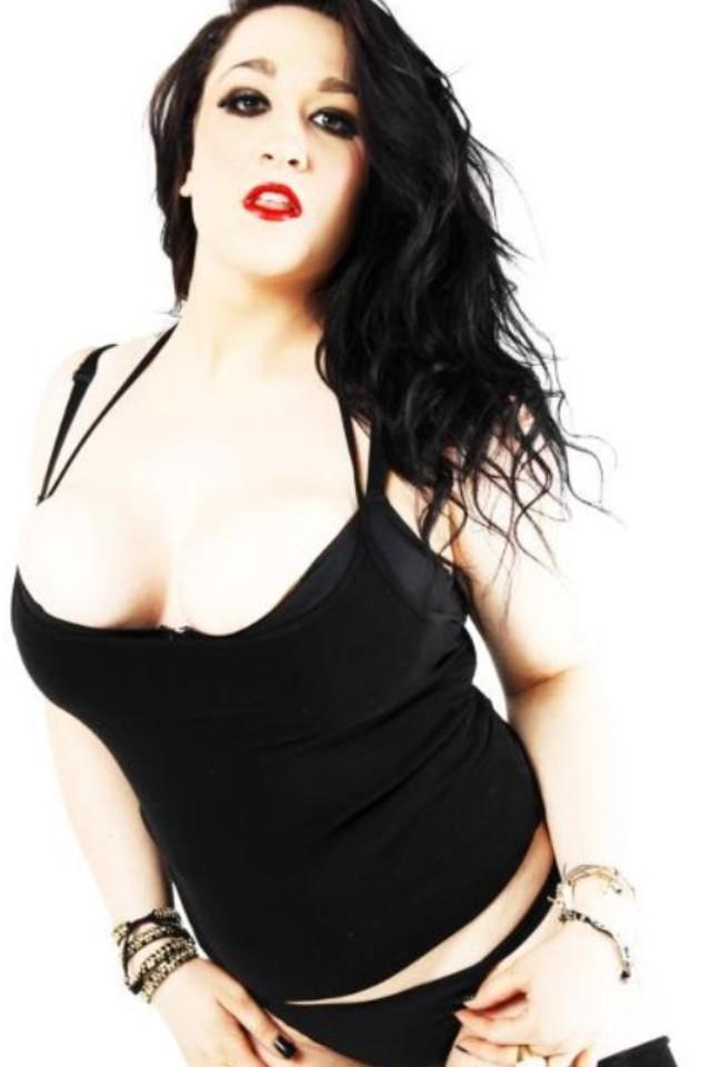 Bex Shiner Nude Photos 52