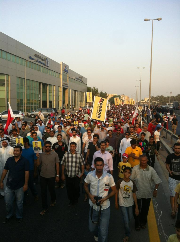 RT @SAIDYOUSIF: #Bahrain ᄍᄡᄆᄃᆰ ᄃトᄃトᄃチ ハヌᆰチネニ ᄃᄆᆳト ハᄃ ᄆᆭハᄈ ᄃトネᄇᄆᄃᄀ ネ ハᄋᄃトᄄネニ ᄄᄃᄈᆰツᄃトᆰᄅ ᄃトᄚハ ᄄツハ チハ ナニᄉᄄᄅ トナᆵᄅ ᄂᄁ ᄍᄃナ ナニᄚ ᄃᄈᆰツトᄃト ᄃトᄄᆳᄆハニ  ...