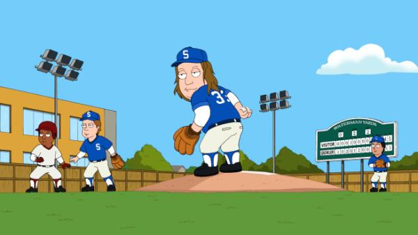 Hey Fans: We're off for the night due to baseball. New episodes of #theclevelandshow return SUN 11/4 at 7:30/6:30c. // http://t.co/d4mn5D2f