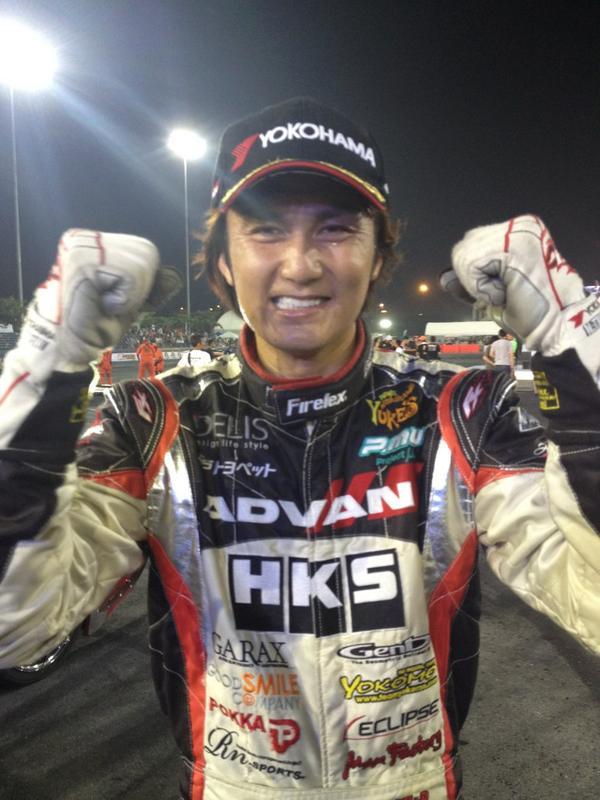【谷口信輝】レーシングドライバーとしての華々しい戦績とその素顔を紹介