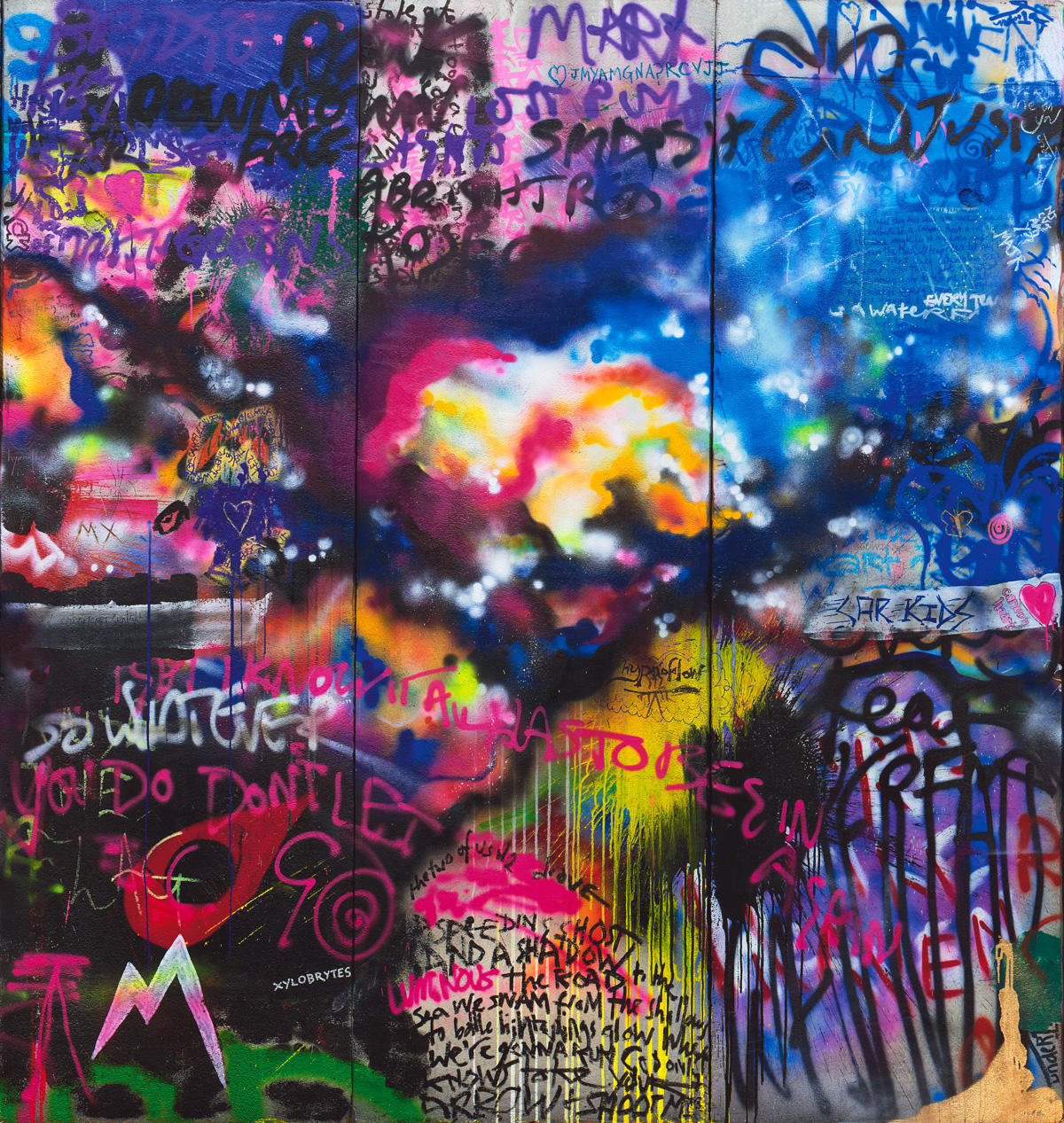 """Coldplay on Twitter: """"MYLO XYLOTO 2 BY PARIS & COLDPLAY ..."""