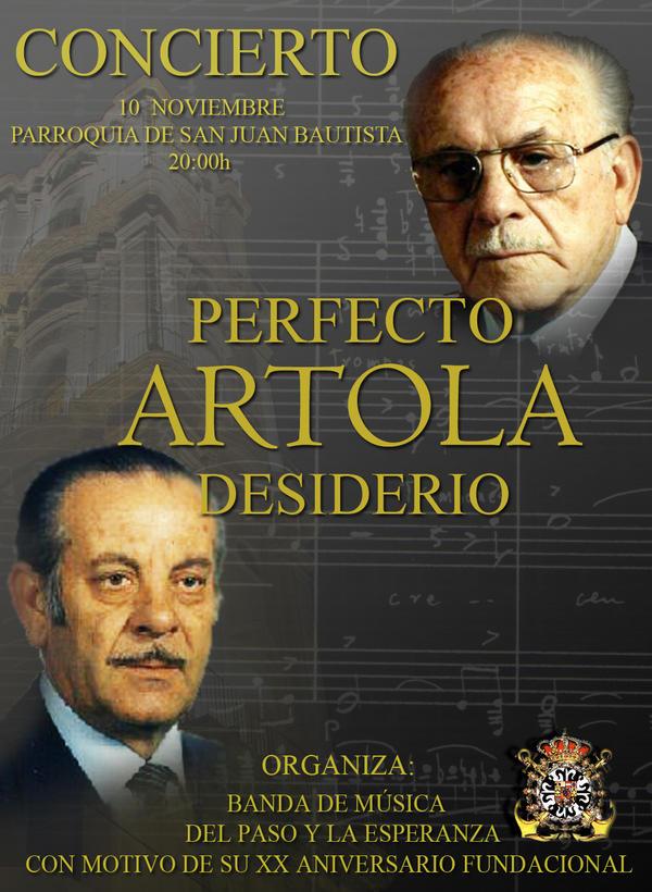 Monográfico Artola BM Esperanza (Málaga)