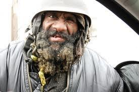 """@Slominic: #ThirtyDaysOfBeard fresh face hahaa "" damn man you should think bout shaving !!! pic.twitter.com/uBHcOTXC"