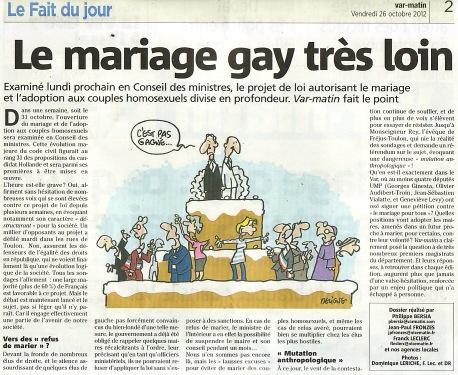Vosges matin marriage neufchateau vosges