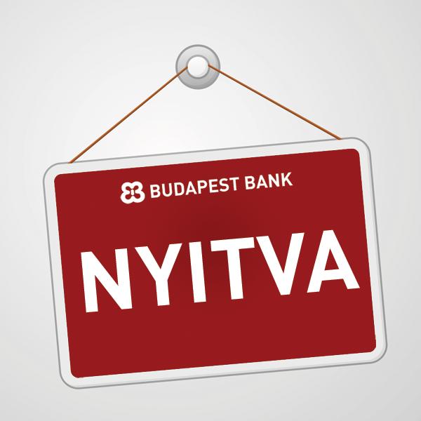 budapest bank internet bank