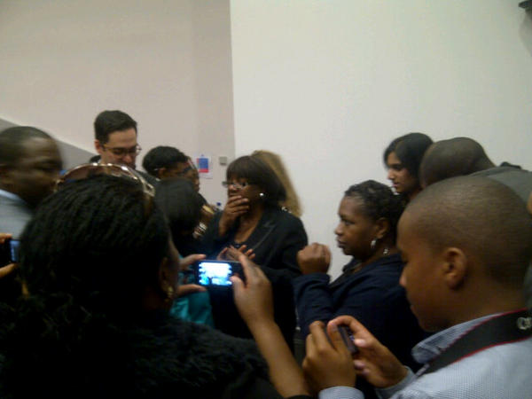 Everyone wants a picture with Diane @HackneyAbbott http://pic.twitter.com/jlj8N4zO