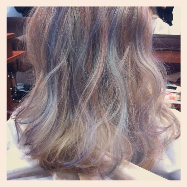 76style Hair Salon On Twitter Fourfeetnine S New Hair Color Ash