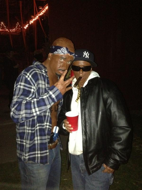 anthony bompiani on twitter tupac and biggie halloween costumes