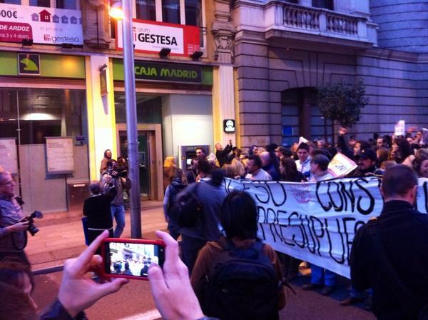 29s espa a informaci n en tiempo real p gina 4 for Bankia oficinas zaragoza