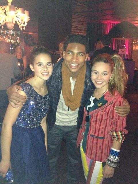 Twitter / ArinRaySings: Forgot the pic!! @BeatriceMiller ...