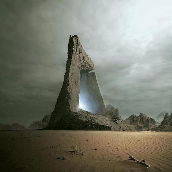 UFO o portale dimensionale? Fanno discutere le immagini del Video YouTube dagli Stati Uniti