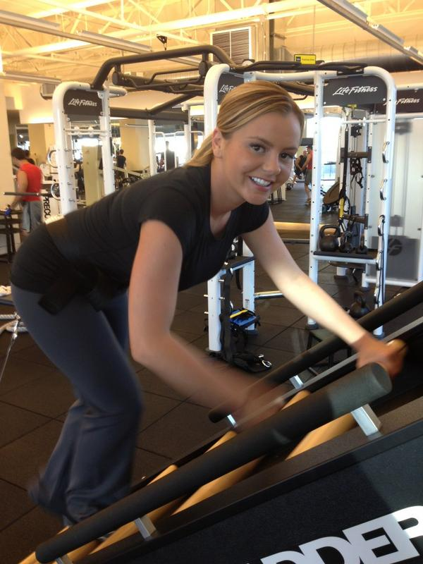 Bree Olson On Twitter Working Out At The Gym Yesterday They Have Jacob S Ladder Which I Love Http T Co Uiwwehqe Последние твиты от bree olson (@breeolson). bree olson on twitter working out at