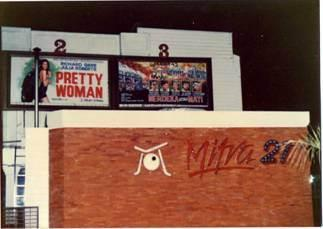 Bioskop Mitra 21 Surabaya